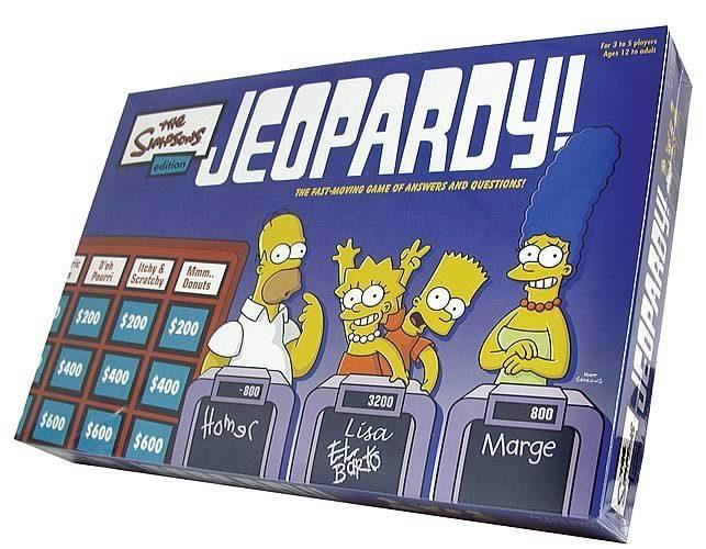 Los Simpson Merchandising Los Simpson Spoiler Time