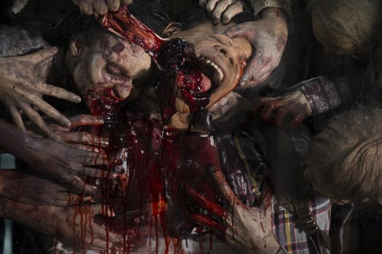 The walking dead tercera temporada 3x03 online dating 9