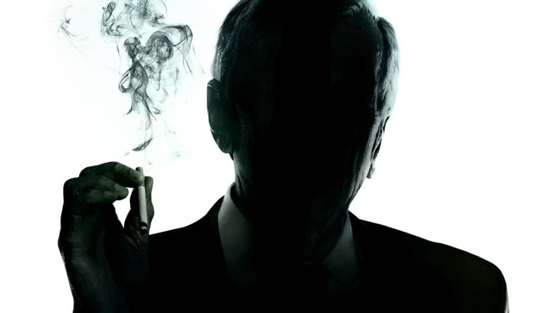 smokingmanxfilesjpg b6a91b 1280w 780x439 ¿Qué personajes regresaron a X Files?