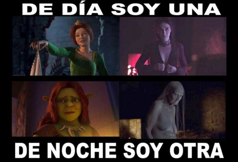 Los Mejores Memes Melisandre Game Of Thrones It S Spoiler Time