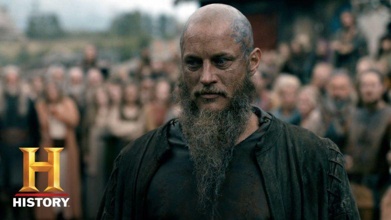 Ragnar lothbrok season 4-5396