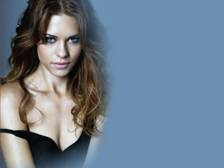 Mujeres Que Amamos Lyndsy Fonseca How I Met Your Mother
