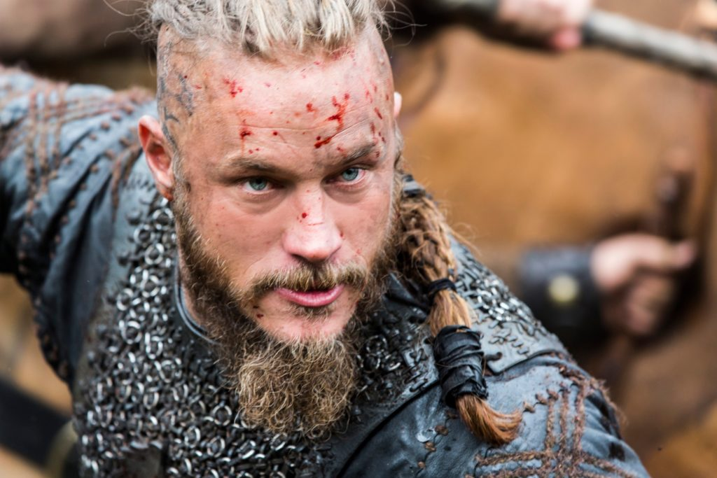 7 Frases Que Solo Puede Decir Ragnar Vikings Its Spoiler Time