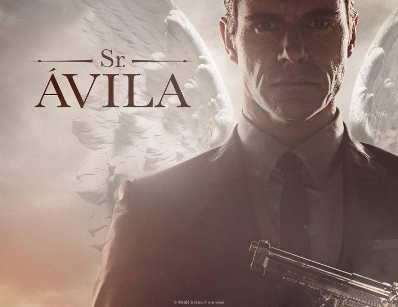 Sr. Avila 3x10 Latino Disponible