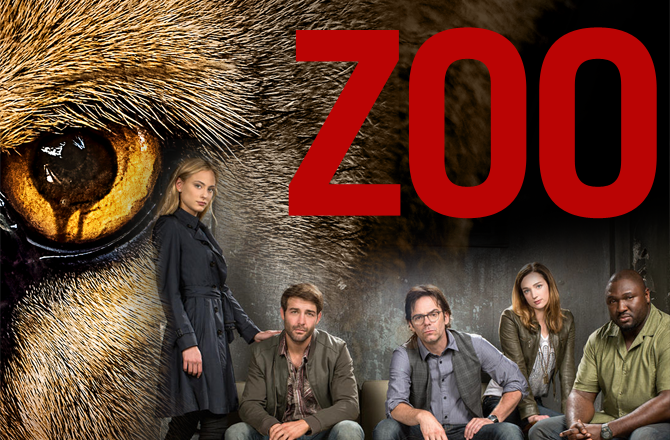 Serie Zoo