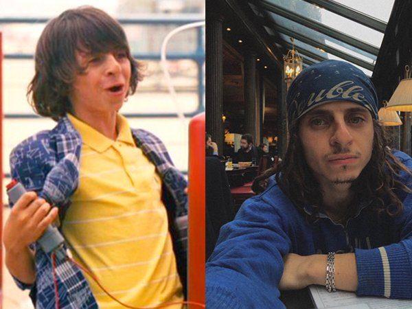 El antes y el después de 13 protagonistas de las series de ...