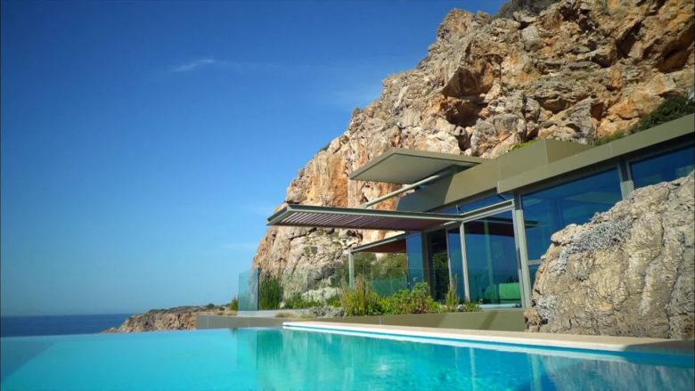 Casas Frente al mar, lo nuevo en MÁS CHIC – Casas frente al mar, con ...