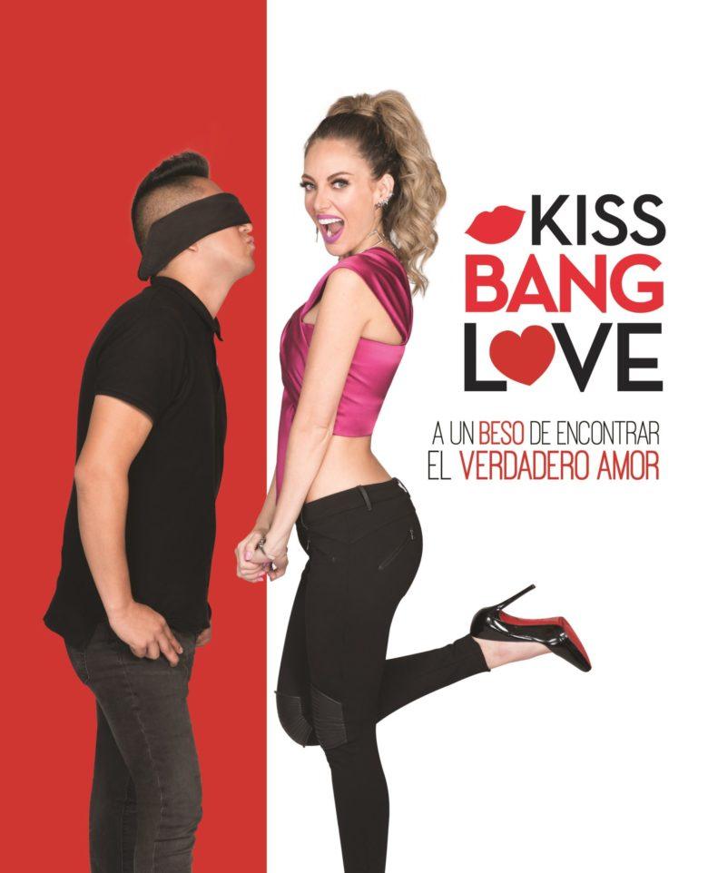 Kiss Kiss Bang Bang Netflix