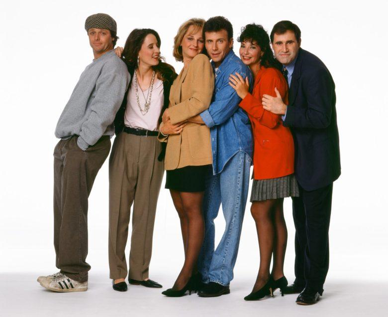 Otro clásico de los 90 quiere volver – Mad About You ... Helen Ramsey Council