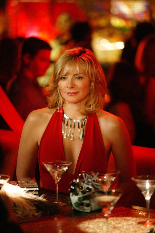 Los mejores looks de Samantha Jones – Sex and The City – Spoiler Time