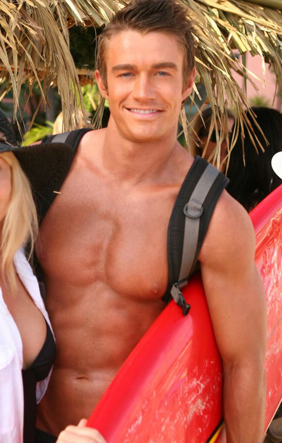 Robert buckley cock — img 4