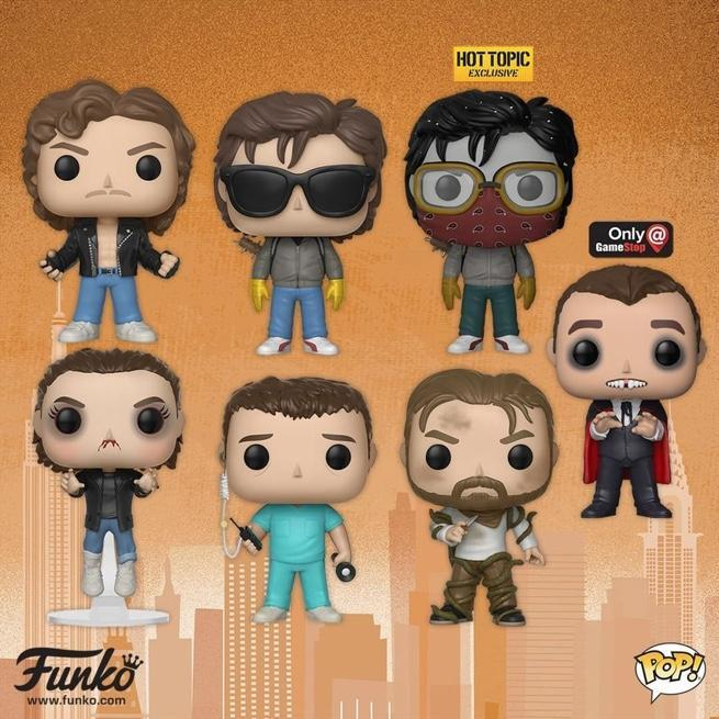 La Ni 241 Era Steve Ya Tiene Su Funko Pop Stranger Things