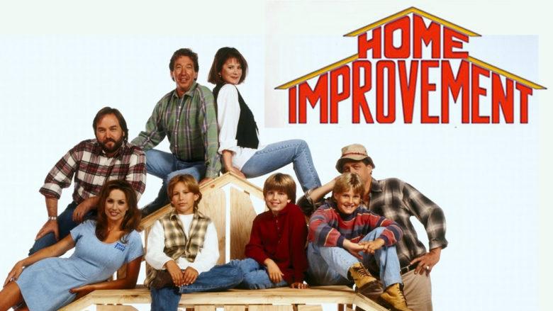 Tim Allen habla de la posibilidad de un revival de Home ...