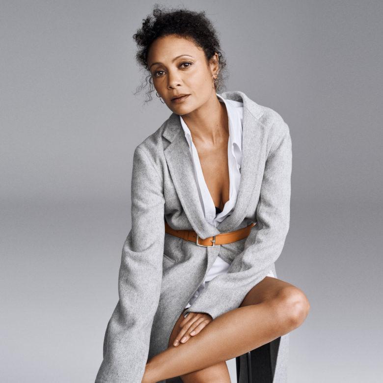 Mujeres que amamos: Thandie Newton - Westworld - Spoiler Time