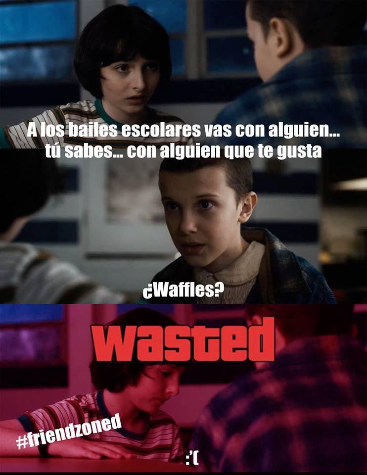 14 memes que hacen que extrañemos más a Eleven y la