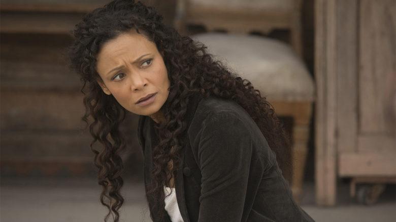 Thandie Newton nos habló en exclusiva sobre Maeve y la