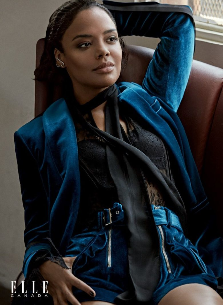 Mujeres que amamos: Tessa Thompson - Westworld - Spoiler Time