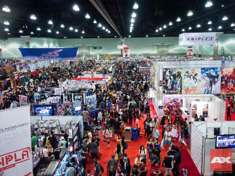 Anime Expo: ¿por qué se ha vuelto relevante más allá del otaku? – Spoiler  Time