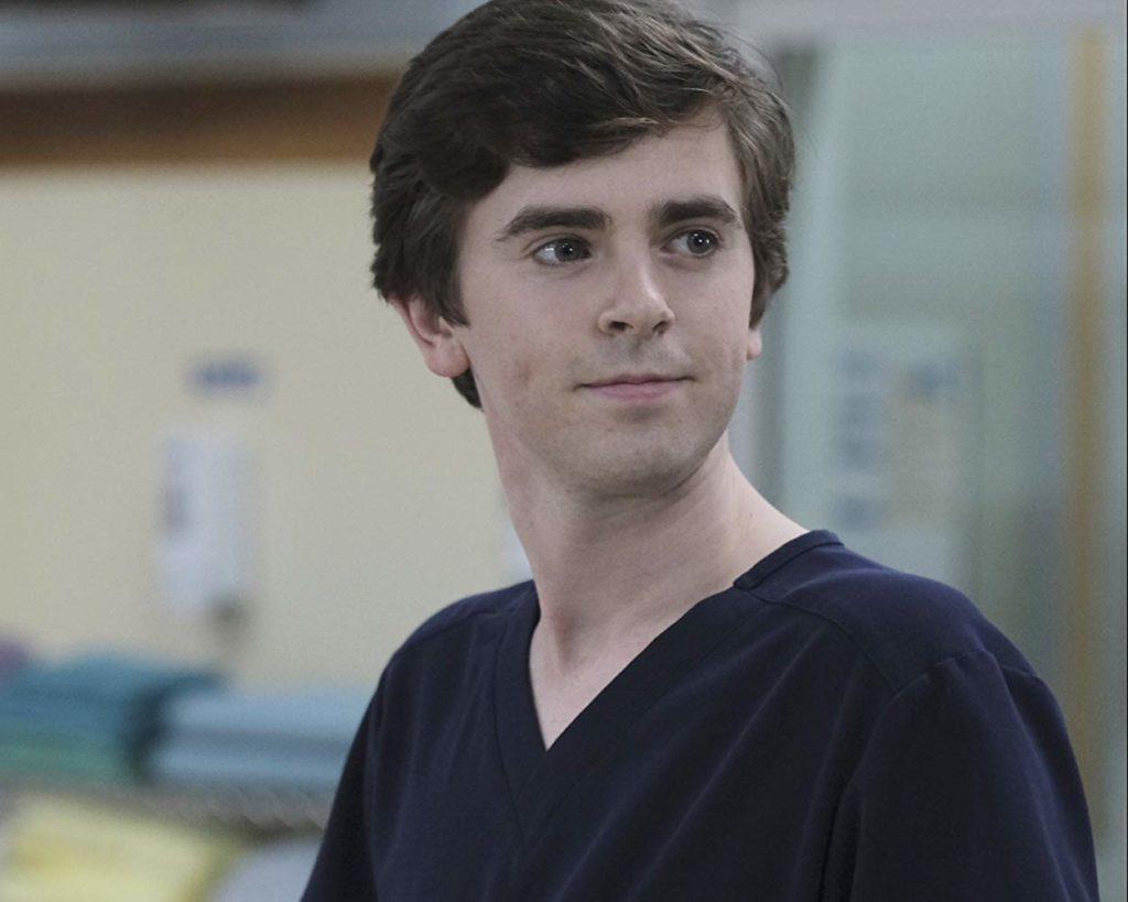 The Good Doctor Saison 1