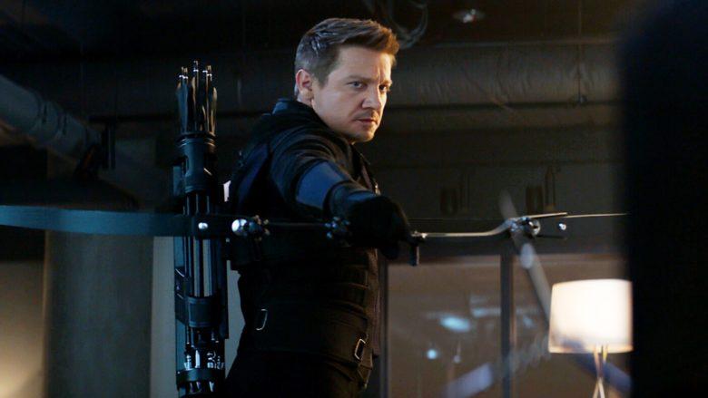 Se despide Chris Evans de Capitán América