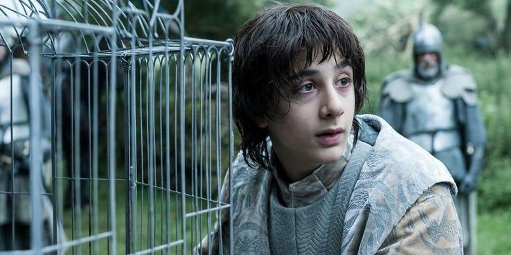 Los dos personajes que regresarán en la octava temporada — Game of Thrones