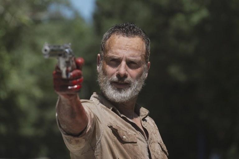 Nueva información y nuevo tráiler de la vuelta de The Walking Dead