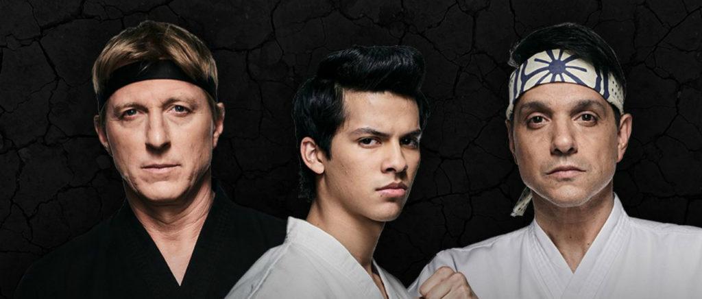 Todo lo que sabemos sobre la tan esperada segunda temporada – Cobra Kai –  Spoiler Time