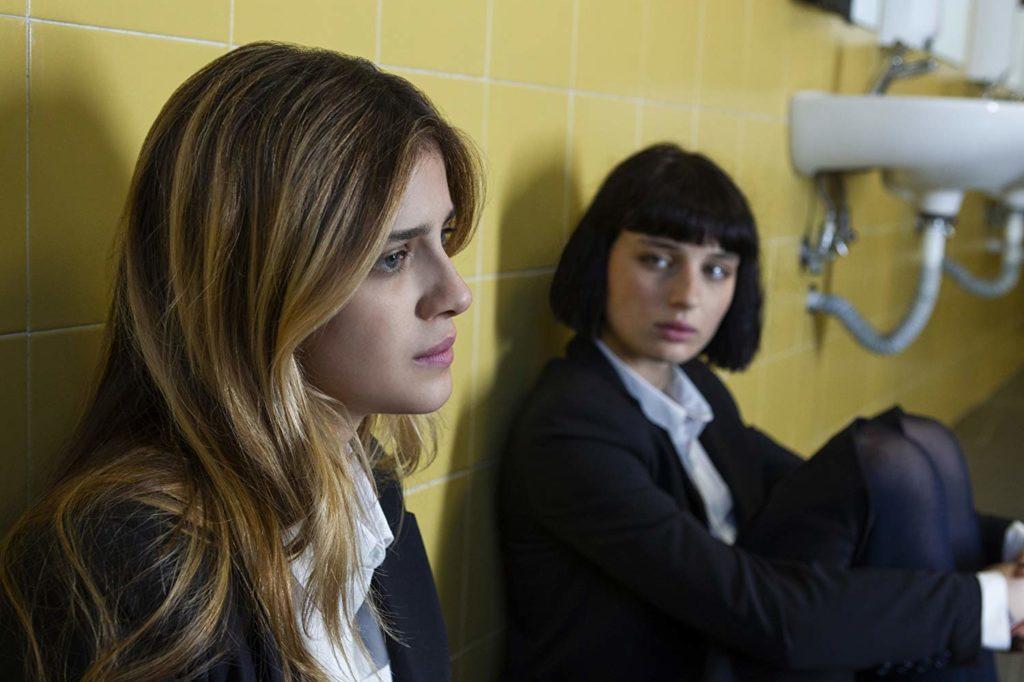 Baby, la nueva serie italiana de Netflix para los que