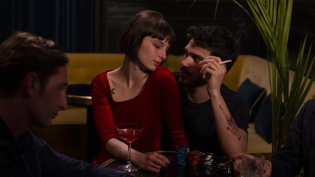 Todo lo que debes saber de BABY, la nueva serie italiana