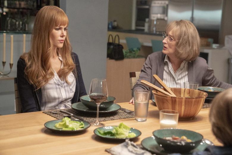 Meryl Streep, Nicole Kidman y Ariana Grande harán musical para Netflix