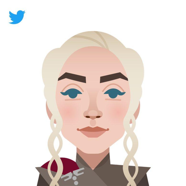 No Spoilers Con Of Thrones The Night King And A Child: ¡Twitter Presenta Los Emojis De Los Personajes!