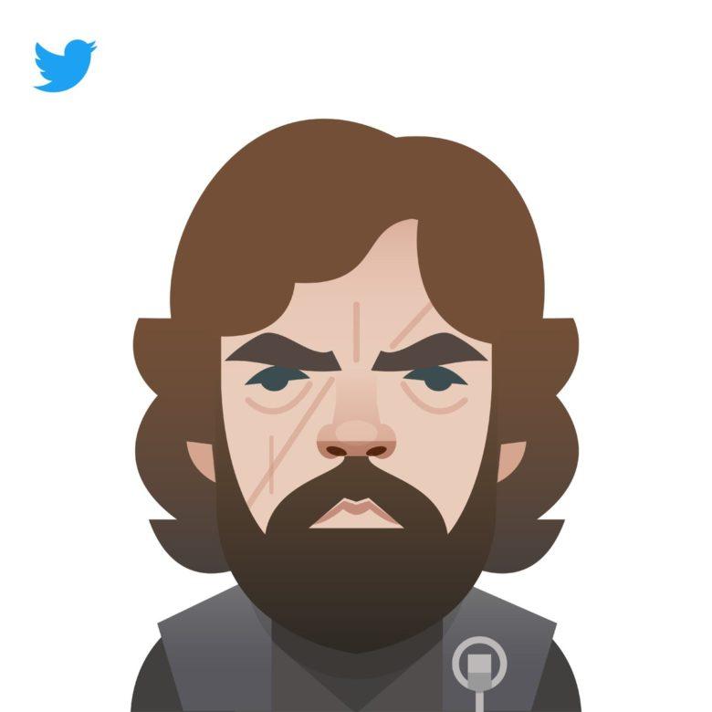 Resultado de imagen para tyrion emoji