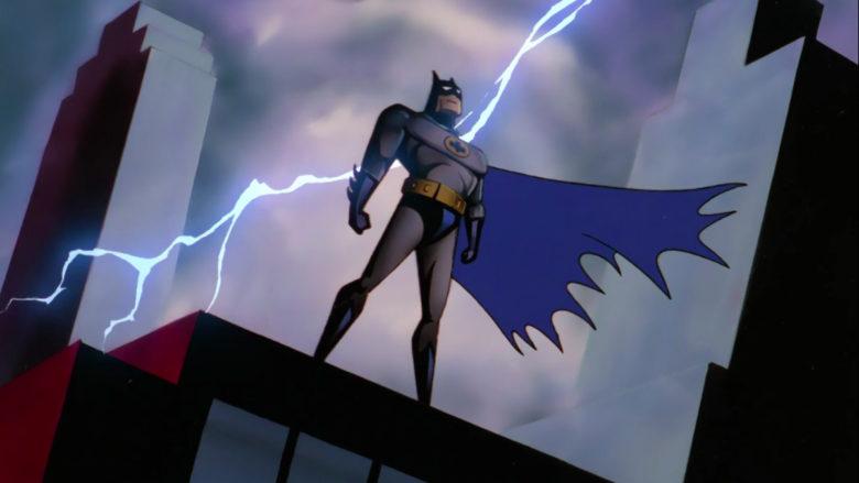 Image result for Batman: la serie animada
