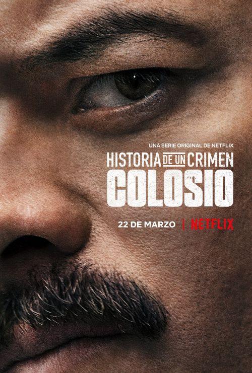 Imagen Historia de un Crimen: Colosio