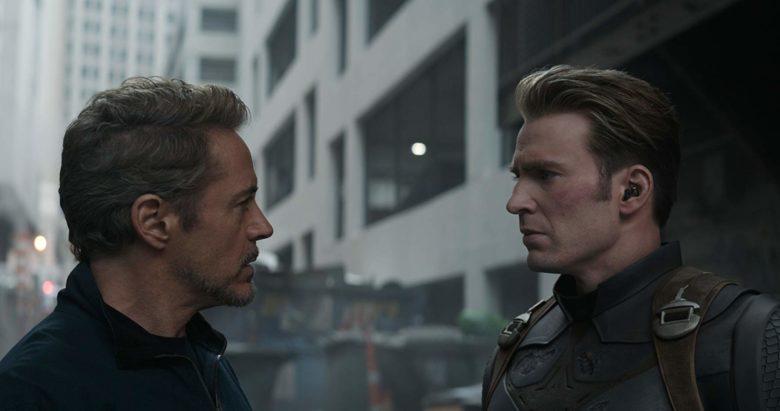 James Cameron felicitó a Marvel por