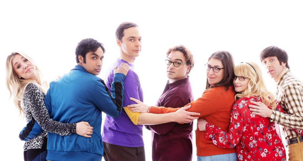 We need a new spin-off NOW – The Big Bang Theory – Spoiler Time