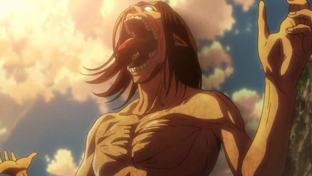 Eren vs Daenerys: ¿acaso el anime superó a Game of Thrones? - Attack on Titan
