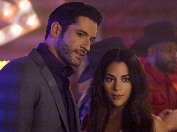 Más Atrevida Y Muy Emotiva Así Es La Cuarta Temporada En Netflix Lucifer Spoiler Time