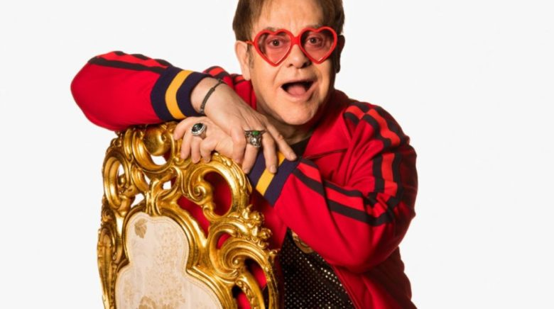 Elton John arremete contra el remake de El Rey León