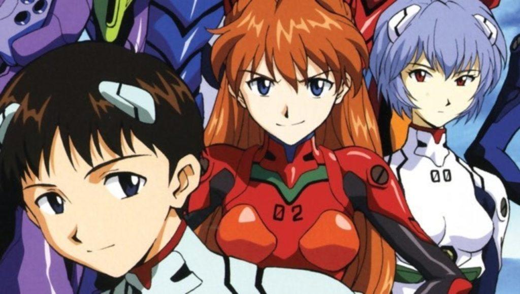 Netflix solicitó nuevo doblaje latino para este anime - Evangelion