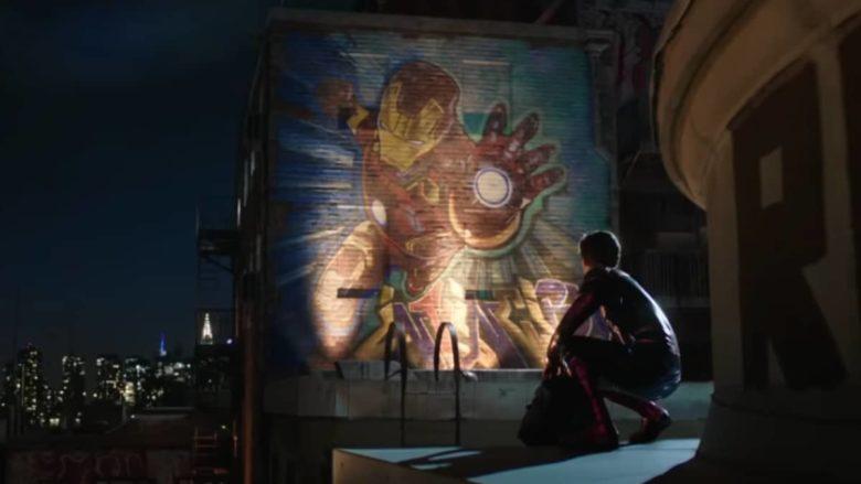 Spider-Man Far From Home: un cierre sin tanto