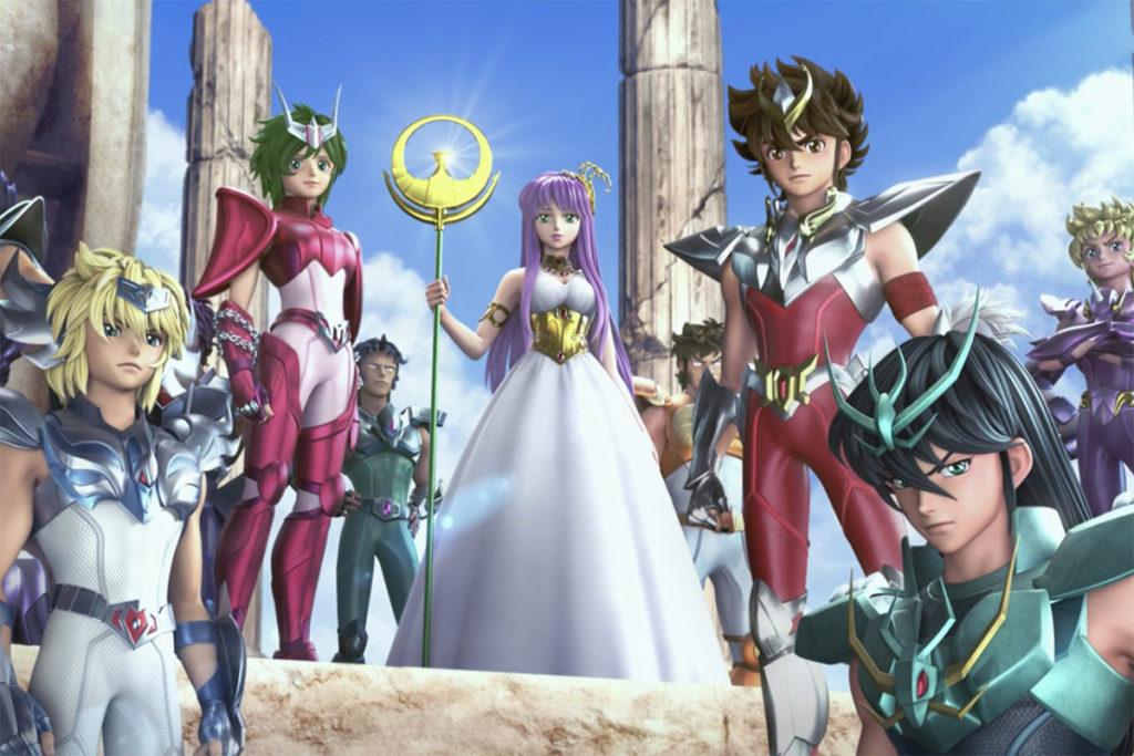 Lo bueno, lo malo y LO PEOR de Caballeros del Zodiaco en Netflix - Saint Seiya: Knights of the Zodiac
