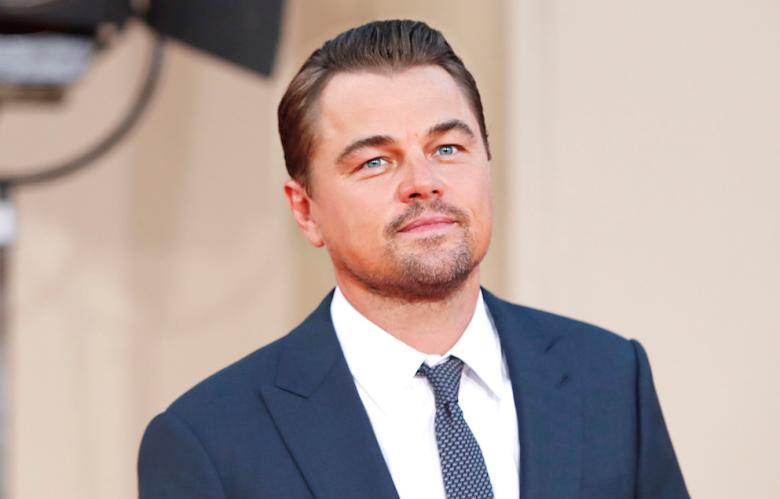 Leonardo DiCaprio Appian Way Productions Sony