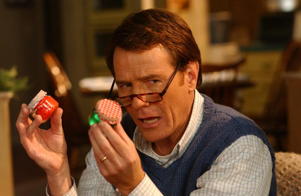 Los mejores momentos de Hal en la serie – Malcolm in the Middle – Spoiler  Time