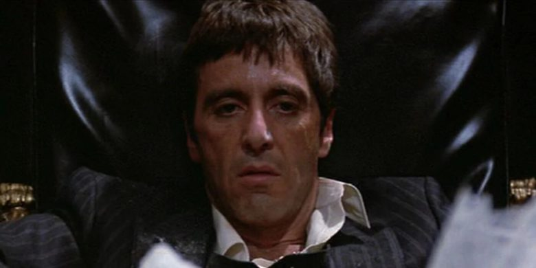 Tony Montana Es El Mejor Personaje Que Interpretó Al Pacino