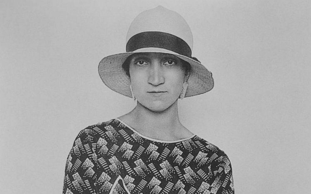 Los Cabos: Se está desarrollando una serie sobre la escritora Antonieta Rivas Mercado - It's Spoiler Time