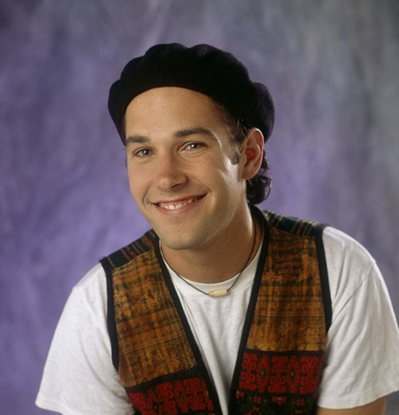 Hombres que amamos: Paul Rudd - Living With Yourself