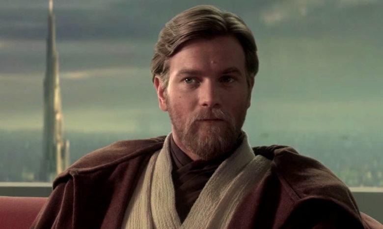 Obi Wan Qui Gon