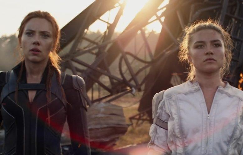 Scarlett Johansson pasará la estafeta de Black Widow a Florence Pugh — Confirmado