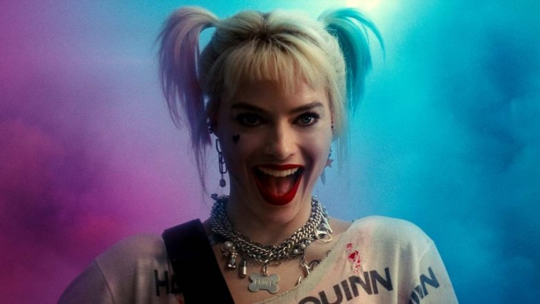 birds of prey and the fantabulous emancipation of one harley quinn  publicity still 2   h 2020
